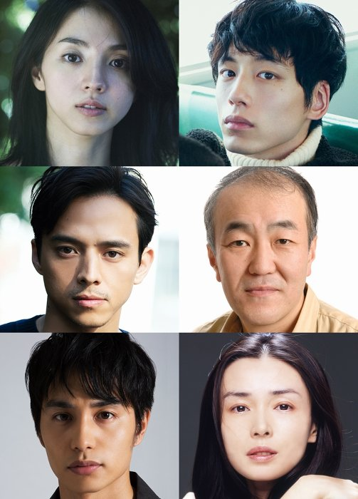 満島ひかり、坂口健太郎、満島真之介ら共演『お気に召すまま』今夏上演