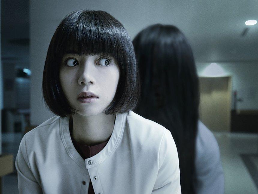 「池田エライザ 貞子」の画像検索結果
