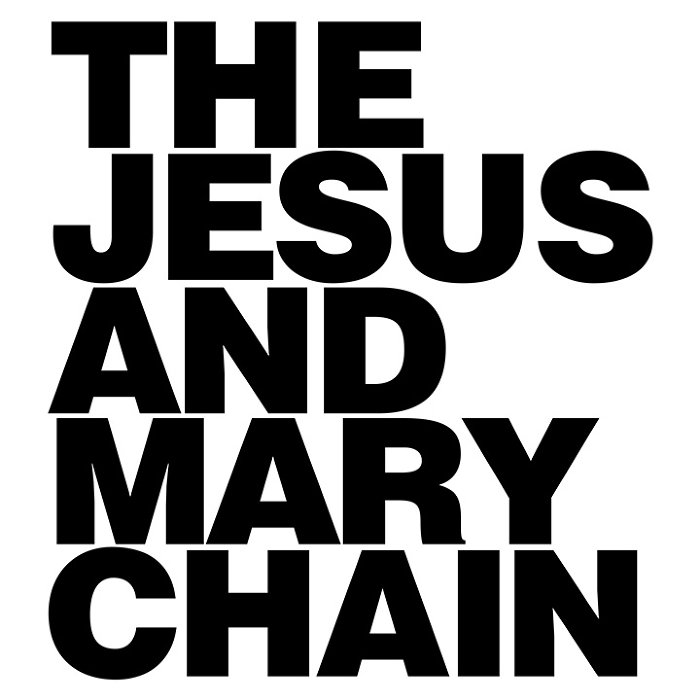 THE JESUS AND MARY CHAINロゴ