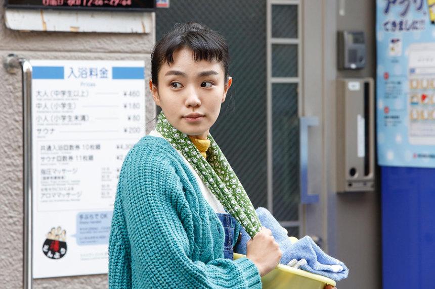 『のの湯』 ©釣巻和・久住昌之(秋田書店)/「のの湯」製作委員会