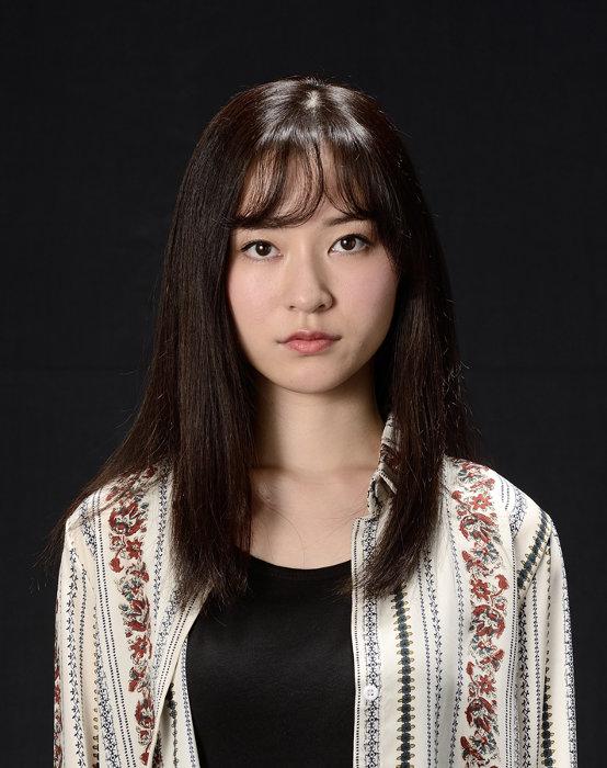 直美役を演じる大島正華 ©2019「殺人鬼を飼う女」製作委員会