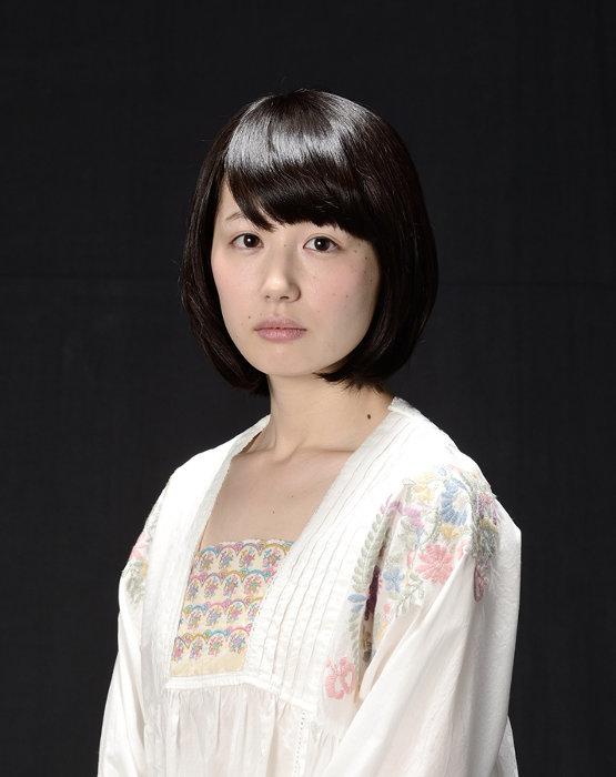 ハル役を演じる中谷仁美 ©2019「殺人鬼を飼う女」製作委員会
