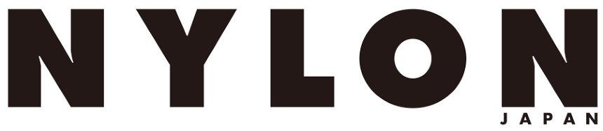 『NYLON JAPAN』ロゴ