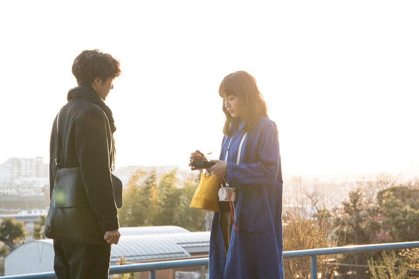 『九月の恋と出会うまで』 ©2019 映画「九月の恋と出会うまで」製作委員