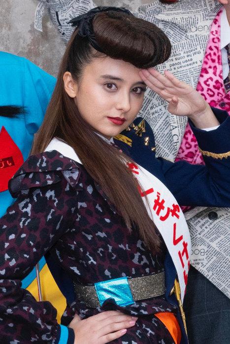 『ひみつ×戦士 ファントミラージュ!』 ©TOMY・OLM/ファントミラージュ!製作委員会・テレビ東京