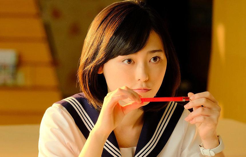 『4月の君、スピカ。』 ©2019杉山美和子・小学館/「4月の君、スピカ。」製作委員会
