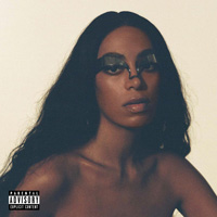 Solange『When I Got Home』