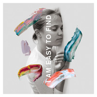 The National『I Am Easy To Find』日本盤