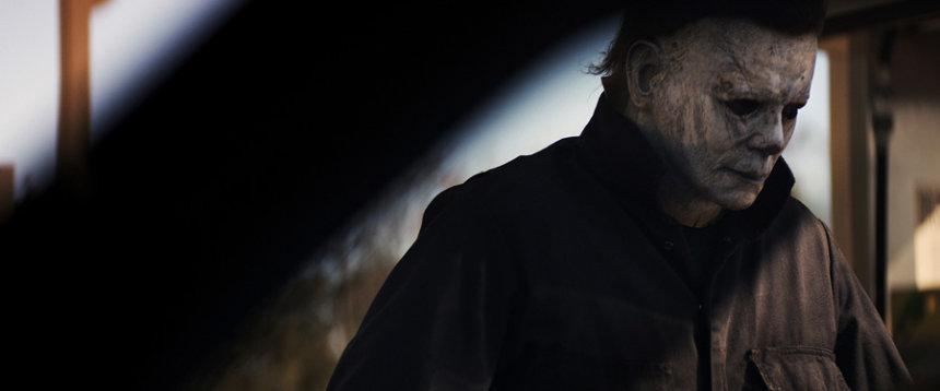 『ハロウィン』 ©2018 UNIVERSAL STUDIOS