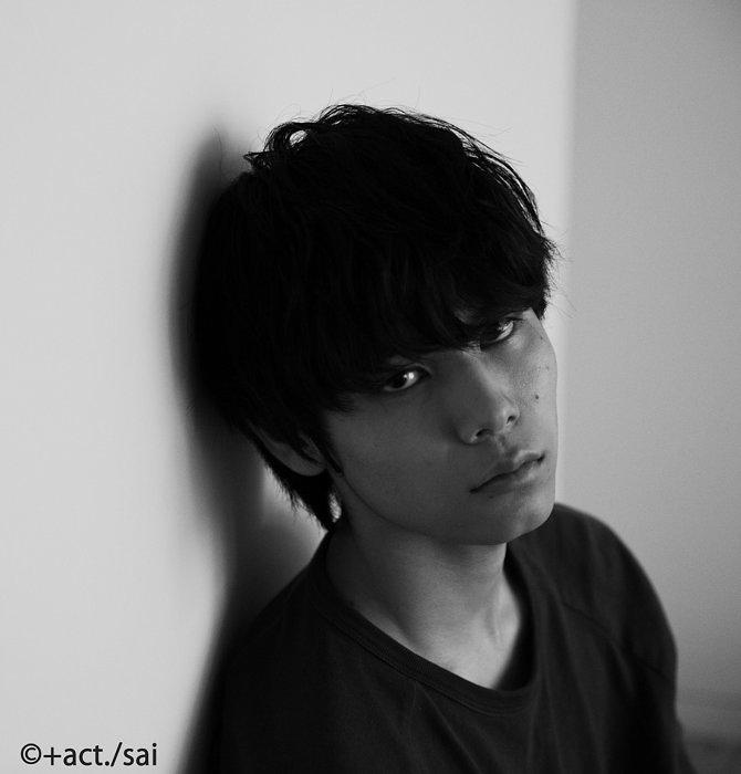 萩原利久 ©+act./sai
