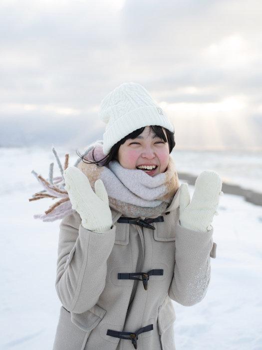 青山裕企『少女礼讃 筑波展~島筑雪恋~』展示作品