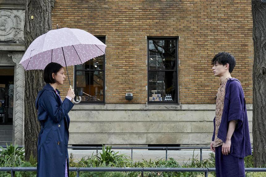 Wpc.15th Anniversary Special Short Movie『まだここにいる』より