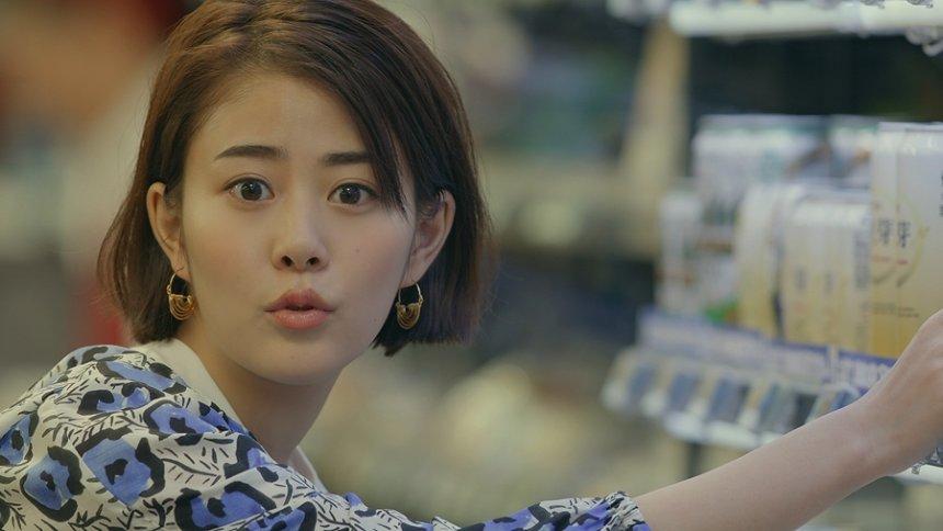 クリアアサヒ テレビCM「高畑さん とりあえず買ってみます」篇