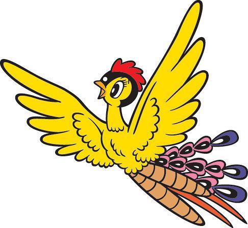 「火の鳥ピンバッジ」ビジュアル