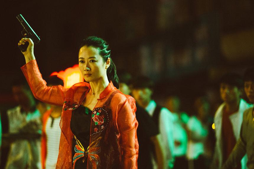 『帰れない二人』 ©2018 Xstream Pictures (Beijing) - MK Productions - ARTE France Cinéma