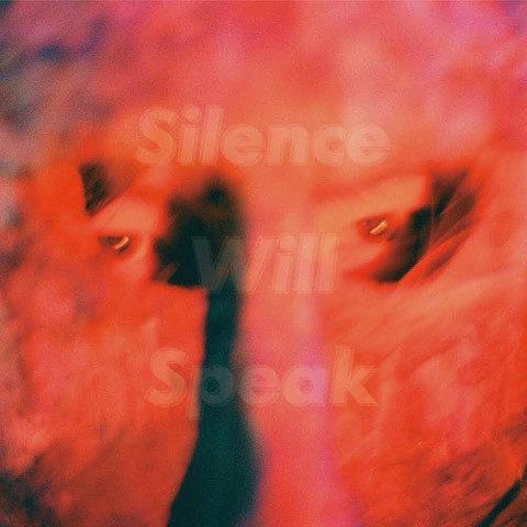 GEZAN『Silence Will Speak』