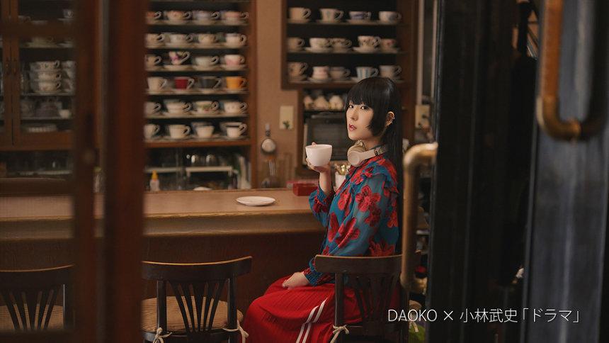 東京メトロ「Find my Tokyo.」CM「北千住_明日へのチャージ」篇より