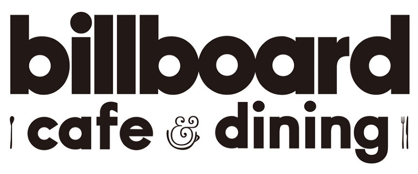 Billboard cafe & diningロゴ