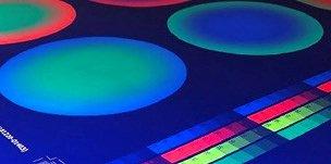 光のRGB印刷