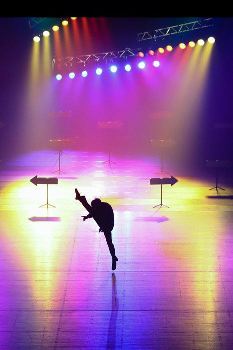 コンドルズ『18TICKET』彩の国さいたま芸術劇場2018年度公演の模様 Photo. HARU