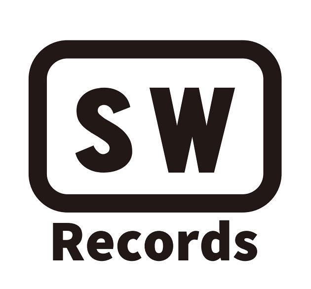 SW Recordsロゴ