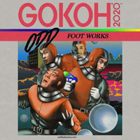 踊Foot Works『GOKOH』