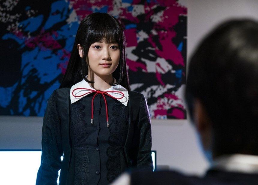 『電影少女 -VIDEO GIRL MAI 2019-』 ©『電影少女 2019』製作委員会