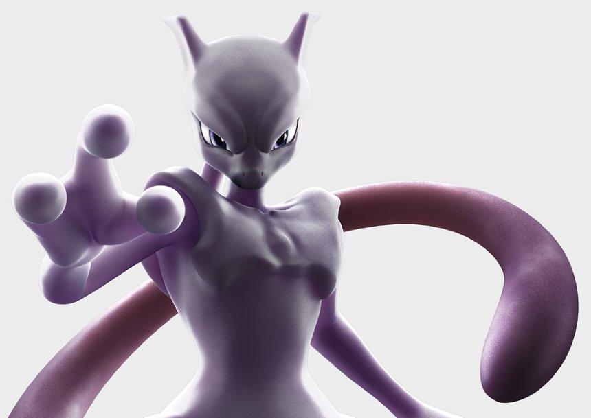 『ミュウツーの逆襲 EVOLUTION』 ©Nintendo・Creatures・GAME FREAK・TV Tokyo・ShoPro・JR Kikaku ©Pokémon ©2019 ピカチュウプロジェクト