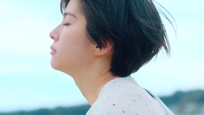 キリンレモン新CM「風を切れたら」篇より