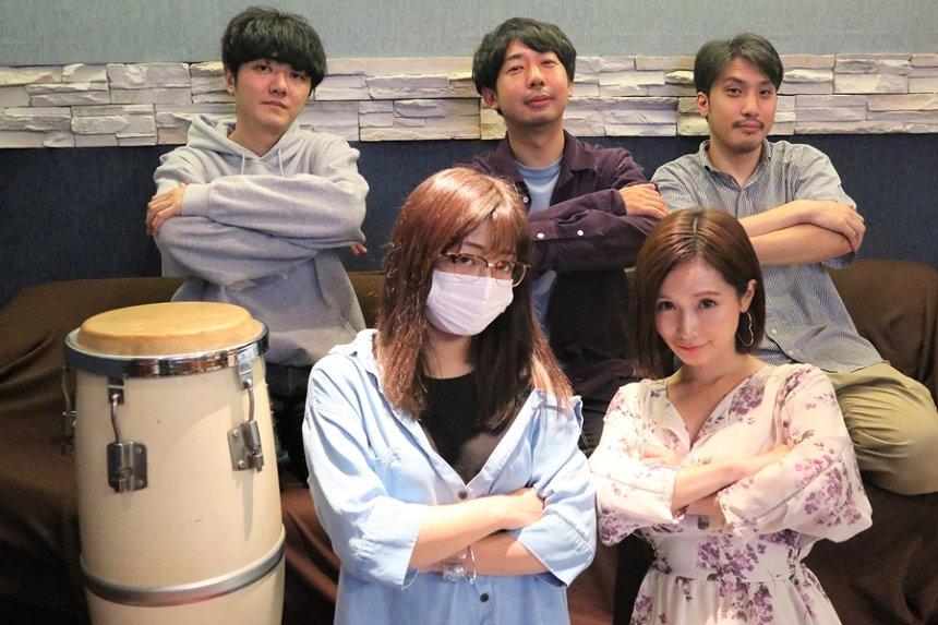おとといフライデーとENJOY MUSIC CLUB