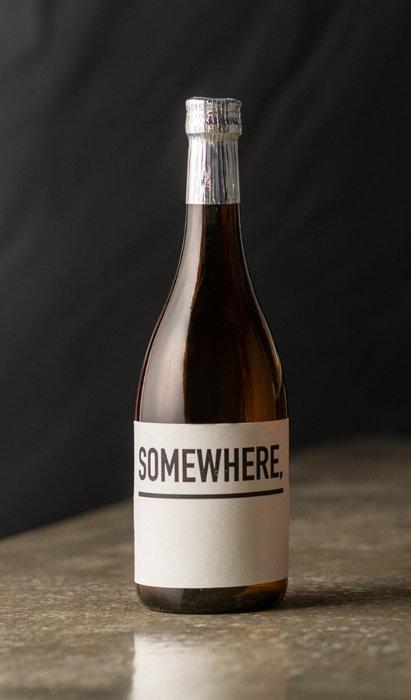SOMEWHERE, 2019 TOKYO Limited Sake