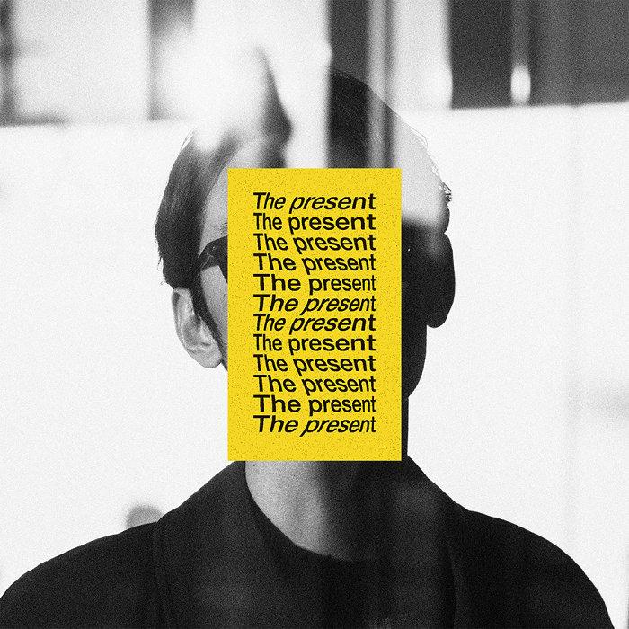 TSUBAME『THE PRESENT』ジャケット