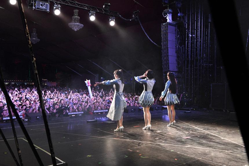 『コーチェラ・フェスティバル』4月14日公演の模様