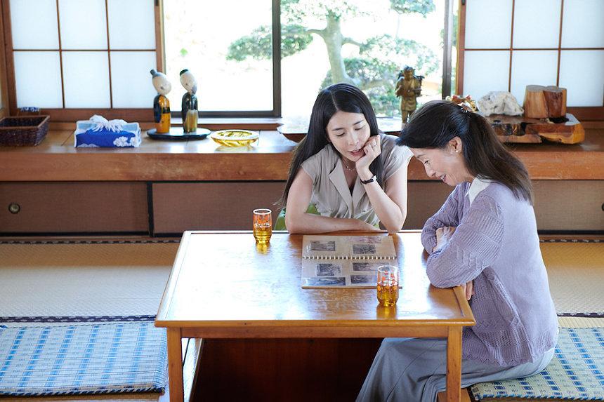 『長いお別れ』 ©2019『長いお別れ』製作委員会 ©中島京子/文藝春秋
