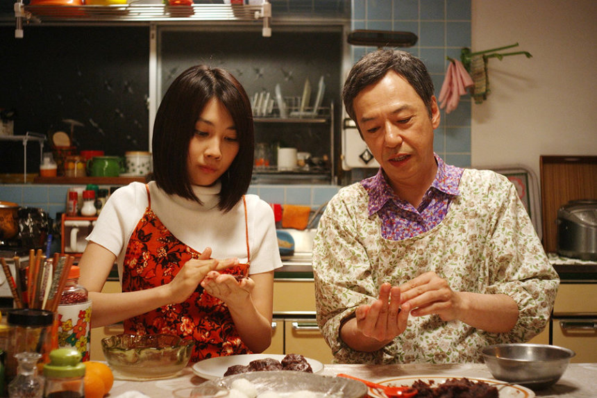 『おいしい家族』 ©2019「おいしい家族」製作委員会