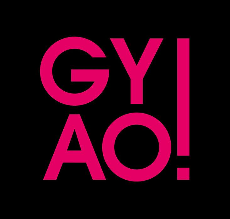 GYAO!ロゴ