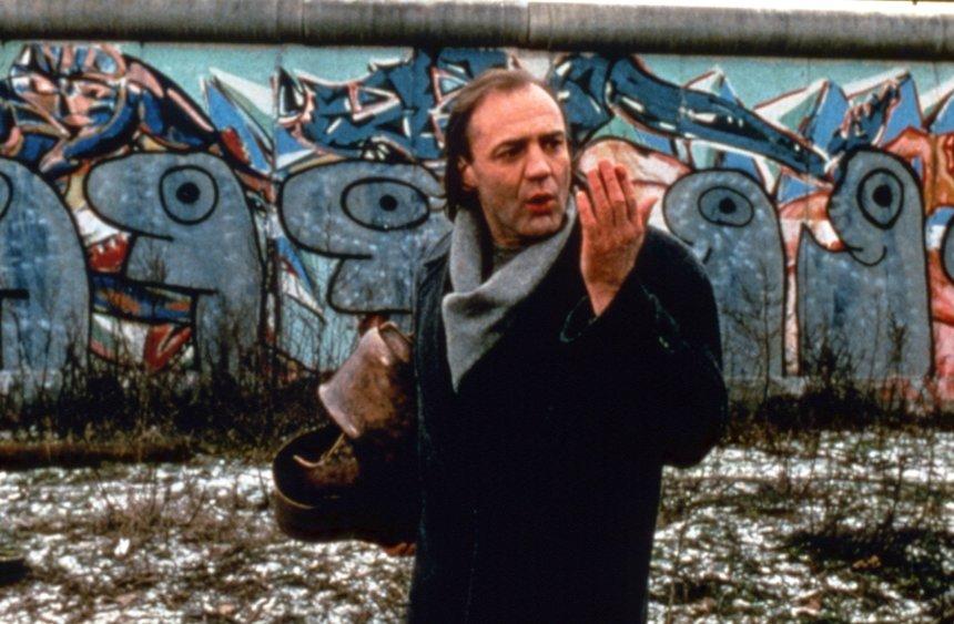 『ベルリン・天使の詩』 ©1987 REVERSE ANGLE LIBRARY GMBH and ARGOS FILMS S.A.