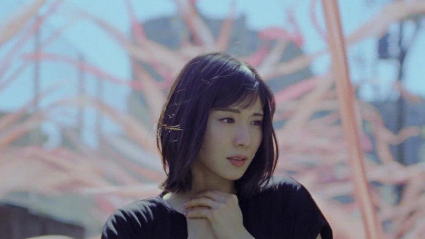 """""""星屑コーリング produced by Chara""""PVより"""