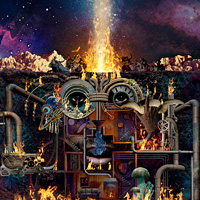 Flying Lotus『FLAMAGRA』国内盤