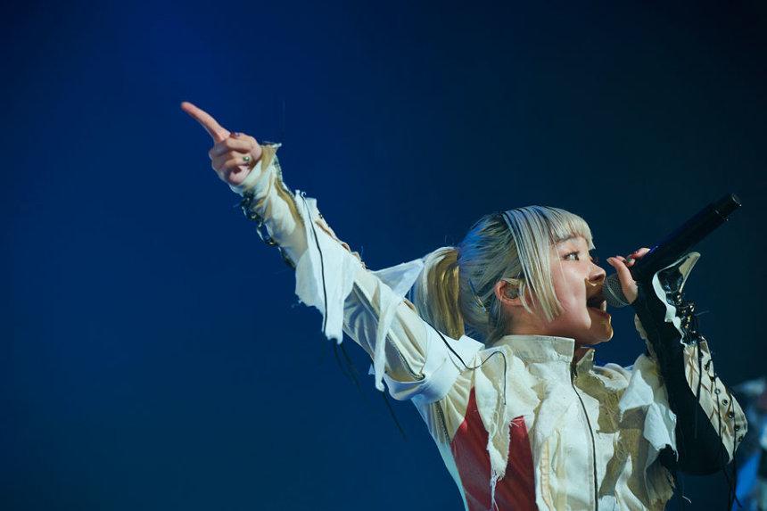 『Quick Japan創刊25周年LIVE』より(写真:神藤剛)