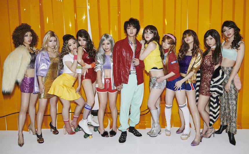 磯村勇斗がカリスマホストに 根本宗子×ギャンパレ舞台『プレイハウス』