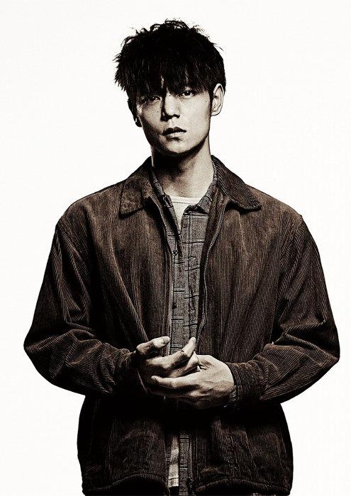 葛城レオ役の窪田正孝 ©2020「初恋」製作委員会