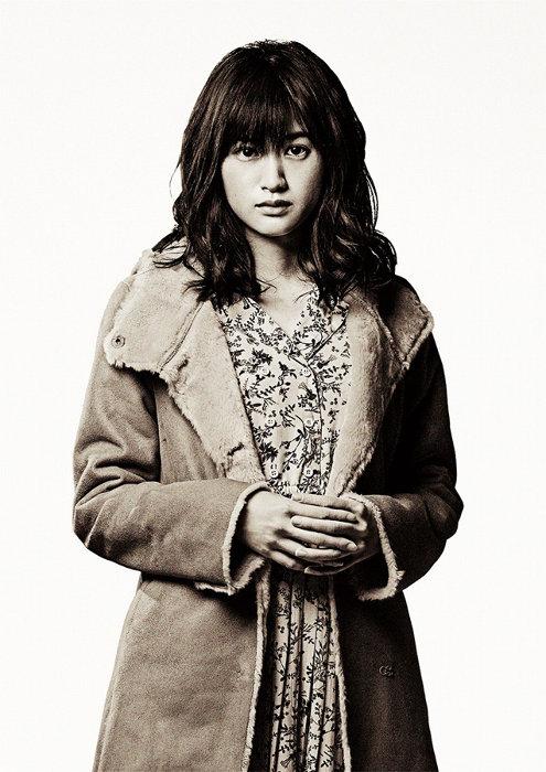 モニカ役の小西桜子 ©2020「初恋」製作委員会