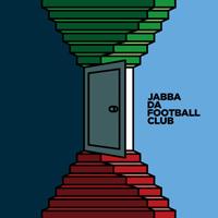 JABBA DA FOOTBALL CLUB『新世界』初回生産限定盤