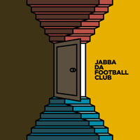JABBA DA FOOTBALL CLUB『新世界』通常盤