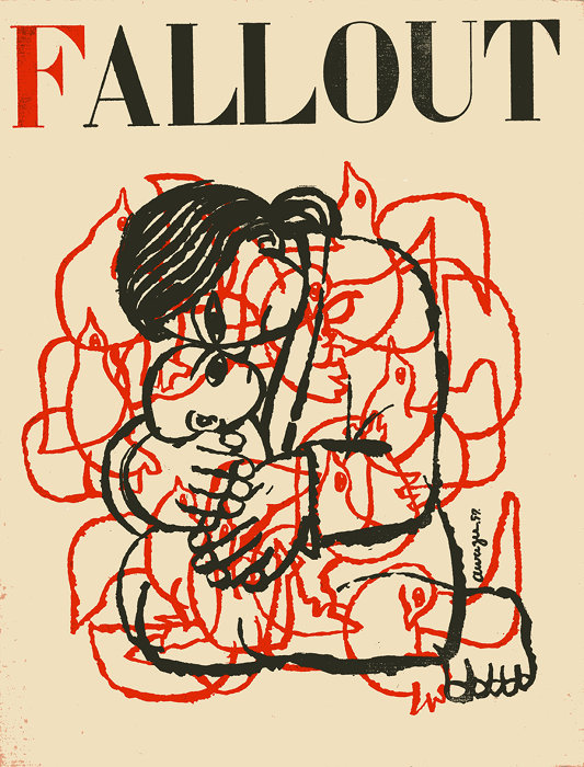 『FALLOUT』(The Japan Council Against