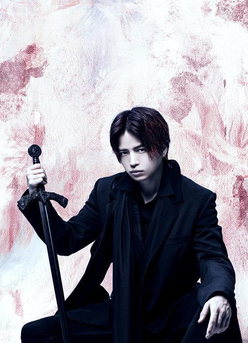 Sexy Zone菊池風磨の単独初主演舞台『ハムレット』9月から東京&大阪で上演