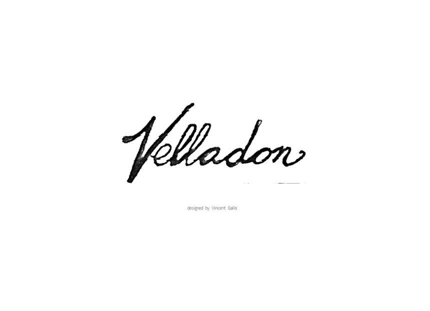 Velladonロゴ