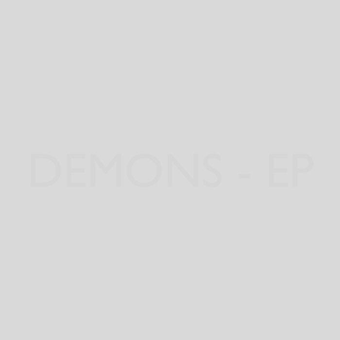 Velladon『Demons』ジャケット