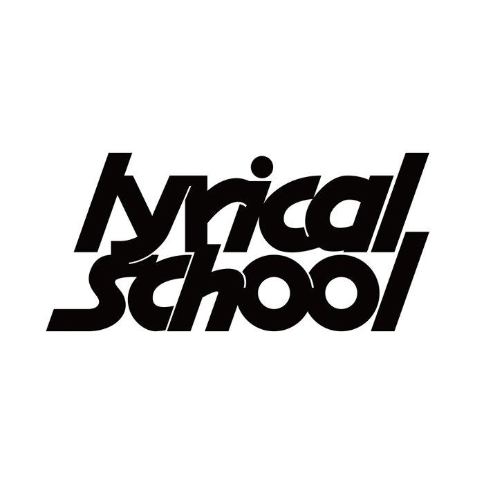 lyrical schoolロゴ